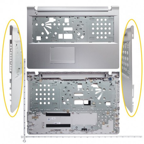 Lenovo Y50C Z51-70 قاب دور کیبرد لپ تاپ لنوو