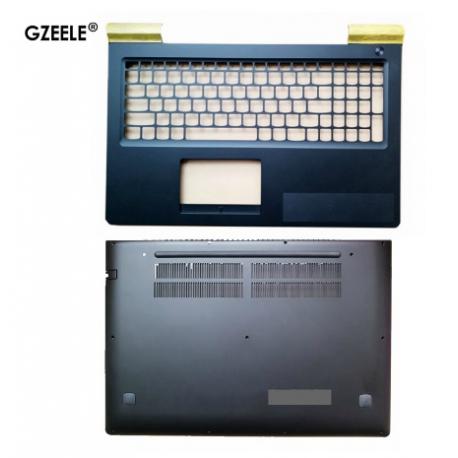 Lenovo 700-15 700-15isk قاب کف و دور کیبرد لپ تاپ لنوو
