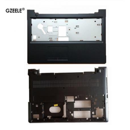 Lenovo 300-15 300-15ISK قاب کف و دور کیبرد لپ تاپ لنوو