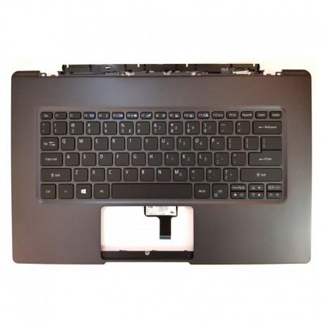 Acer Aspire R7-372 قاب دور کیبرد لپ تاپ ایسر