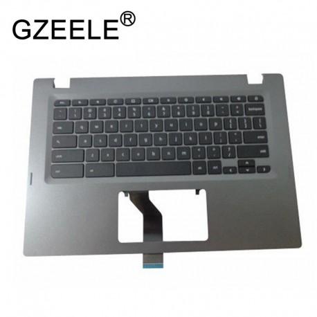 Acer 14 CP5-471 قاب دور کیبرد لپ تاپ ایسر