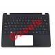 Acer Aspire ES1-131 قاب دور کیبرد لپ تاپ ایسر