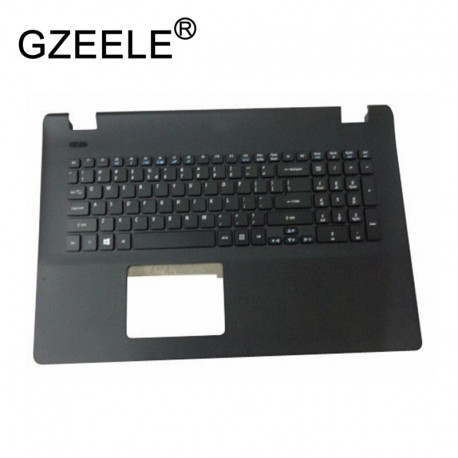 Acer Aspire ES1-731 قاب دور کیبرد لپ تاپ ایسر