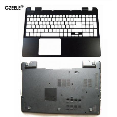 Acer Aspire E5 E5-511 E5-521 قاب کف و دور کیبرد لپ تاپ ایسر