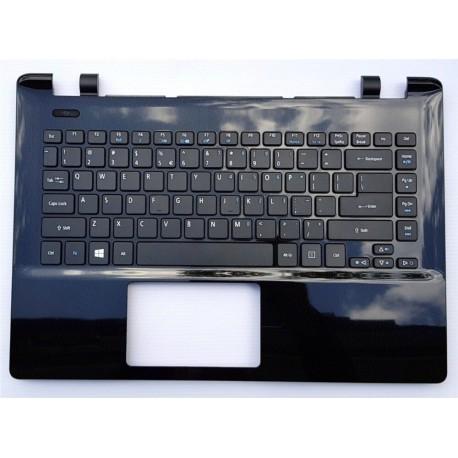 Acer Aspire E5-411 E5-421 قاب دور کیبرد لپ تاپ ایسر