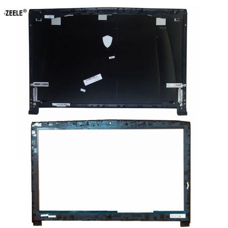 Msi GP72 GL72 قاب جلو و پشت ال سی دی لپ تاپ ام اس آی