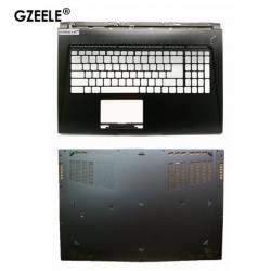 Msi GS73 GS73VR قاب کف و دور کیبرد لپ تاپ ام اس آی