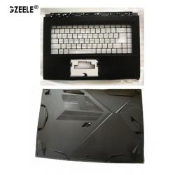 Msi GE75 8RE 8RF قاب کف و دور کیبرد لپ تاپ ام اس آی