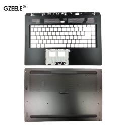 Msi GS65 GS65VR قاب کف و دور کیبرد لپ تاپ ام اس آی