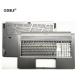 Msi GS75 MS-17G1 P75 قاب کف و دور کیبرد لپ تاپ ام اس آی