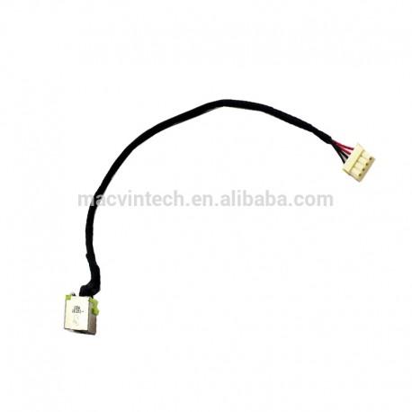 Acer As E5-411 E5-411G پاورجک لپ تاپ ایسر