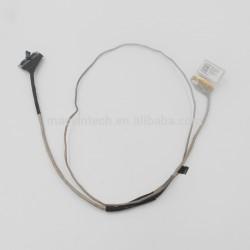 lenovo IdeaPad 300-15IBR کابل فلت ال سی دی لپ تاپ لنوو