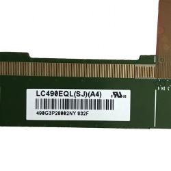 LC490EQL-SJA4 پنل ال سی دی تلویزیون