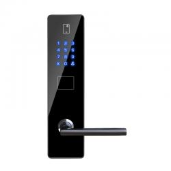 Smart Door Lock CX-S1 قفل هوشمند رمزی درب