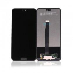 Huawei P20 تاچ و ال سی دی گوشی موبایل هواوی