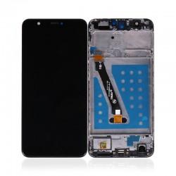 Huawei Enjoy 7S تاچ و ال سی دی گوشی موبایل هواوی