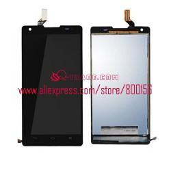Huawei Ascend G700 تاچ و ال سی دی گوشی موبایل هواوی
