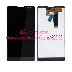 Huawei Ascend Mate 2 تاچ و ال سی دی گوشی موبایل هواوی