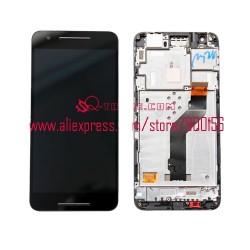 Huawei Nexus 6P تاچ و ال سی دی گوشی موبایل هواوی