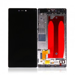 Huawei Ascend P8 تاچ و ال سی دی گوشی موبایل هواوی