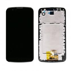 LG K10 Screen ال سی دی گوشی موبایل ال جی