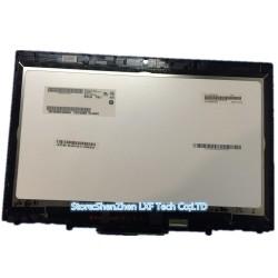 پنل ال سی دی لپ تاپ اسمبلی Yoga B140HAK02.3 Thinkpad for X1 1st Gen 14-WQHD
