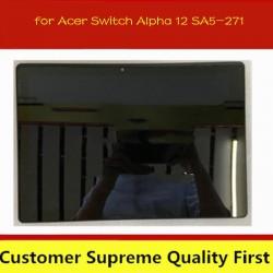 پنل ال سی دی لپ تاپ اسمبلی Acer 12-Sa5-271 N16p3-series Ltl120ql01-003