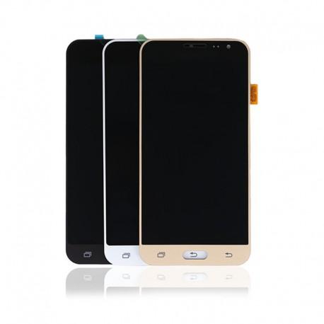 Samsung J3 2016 ال سی دی گوشی سامسونگ