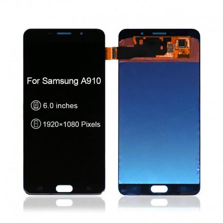 Samsung A9 Pro 2016 ال سی دی گوشی سامسونگ