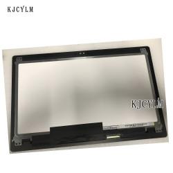 Dell 5378 B133HAB01.0 صفحه نمایشگر لپ تاپ دل