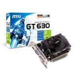 MSI Geforce 630GT 4GB کارت گرافیک
