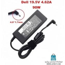 Dell 19.5V 4.62 90W آداپتور برق شارژر لپ تاپ دل