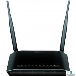 D-Link DSL-2740U_V2 ADSL2 Plus مودم دی لینک