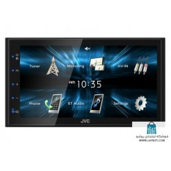 JVC KW-M150BT پخش کننده خودرو جی وی سی