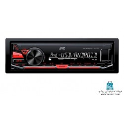 JVC KD-X130M پخش کننده خودرو جی وی سی