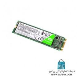 Western Digital GREEN WDS480G2G0B Internal SSD Drive - 480GB حافظه اس اس دی وسترن ديجيتال