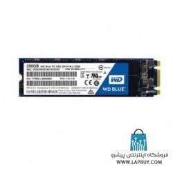 Western Digital WDS250G2B0B M.2 SSD Drive - 250GB حافظه اس اس دی وسترن ديجيتال