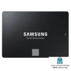 Samsung 870 Evo SSD Drive 500GB حافظه اس اس دی سامسونگ