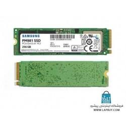 Samsung PM981 SSD 256GB حافظه اس اس دی سامسونگ