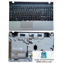 Samsung NP300E5A قاب دور کیبورد لپ تاپ سامسونگ