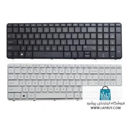 HP 255 G2 کیبورد لپ تاپ اچ پی