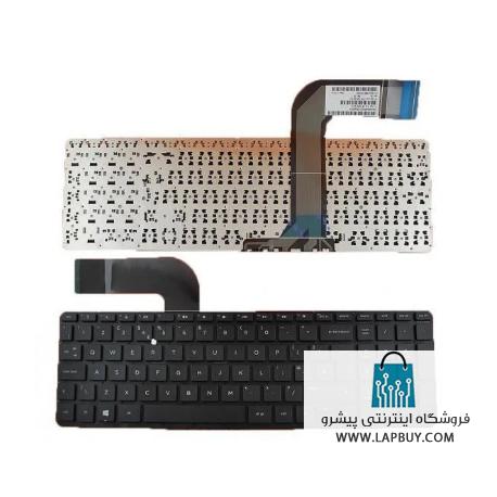 HP PAVILION 15-P SERIES کیبورد لپ تاپ اچ پی