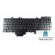 Dell Precision M6500 Series کیبورد لپ تاپ دل