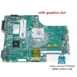 Toshiba Satellite A505 مادربرد لپ تاپ توشیبا