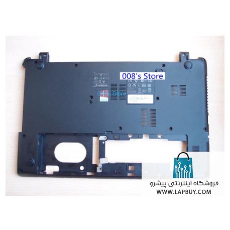 Acer Aspire E1-570 قاب کف لپ تاپ ایسر