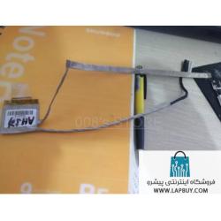 Fujitsu LifeBook AH512 کابل فلت لپ تاپ فوجیتسو