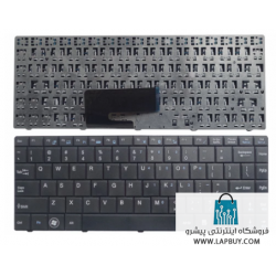 MSI CX480 Series کیبورد لپ تاپ ام اس آی فلت کج