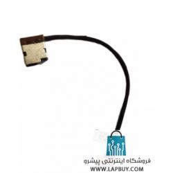 HP Probook 450 G3 سوکت شارژ لپ تاپ اچ پی