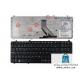 HP Keyboard DV6-2170 کیبورد لپ تاپ اچ پی