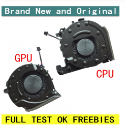 HP TPN-C133 فن لپ تاپ اچ پی